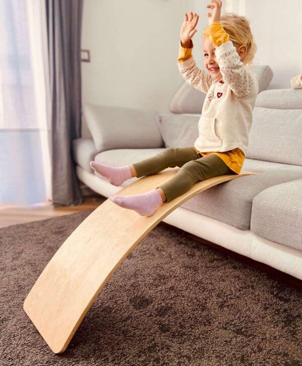 Lull - Balance Board